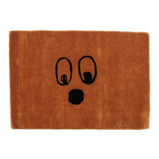 Tapis Chien - Camel