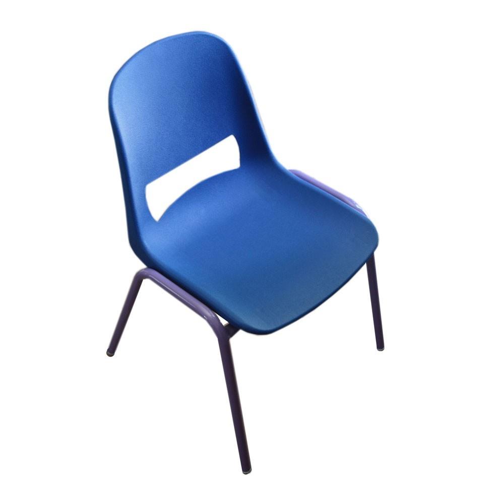 chaise bleu nuit rouge garden mobilier smallable. Black Bedroom Furniture Sets. Home Design Ideas