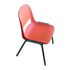 Chaise - Orange