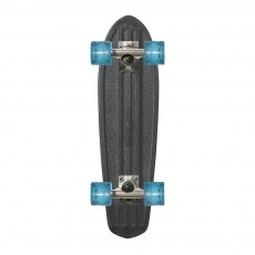 Skateboard Bantam transparent - Noir
