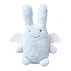 Doudou ange lapin - Ciel