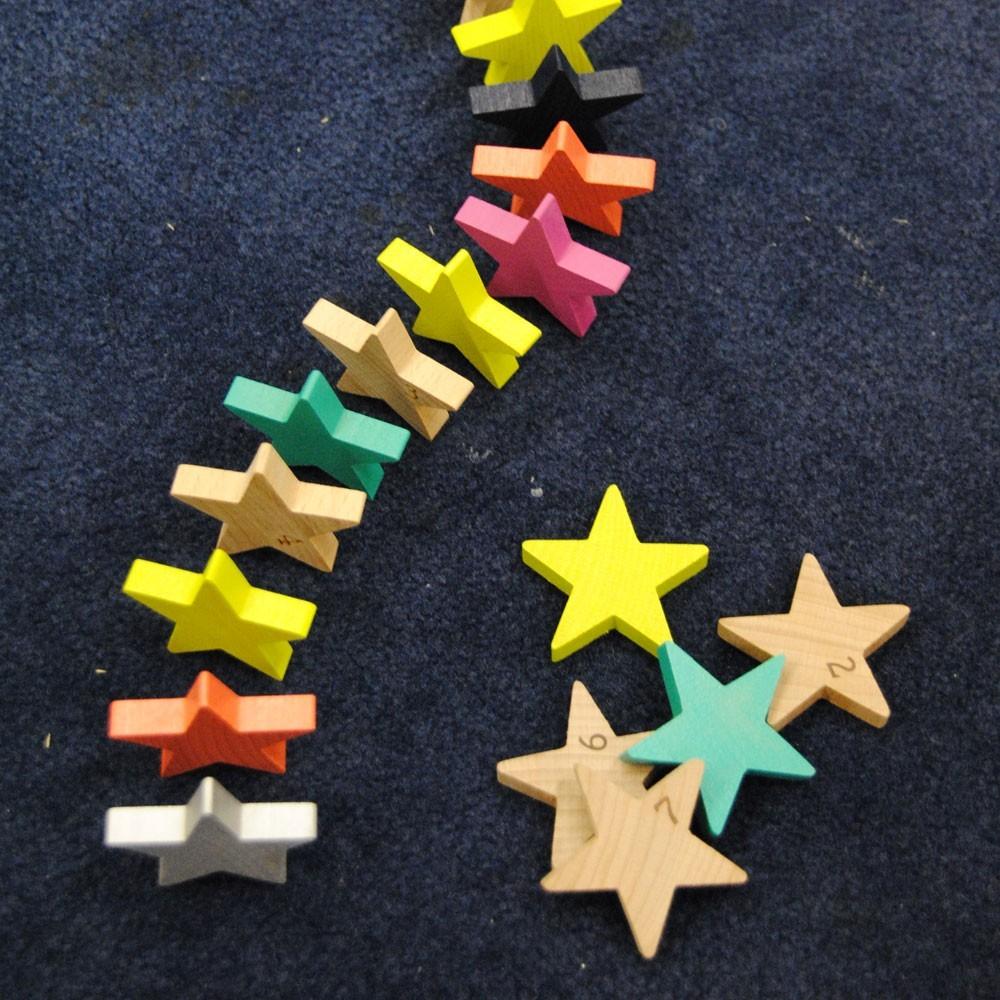 tanabata dominos