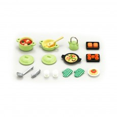 Set ustensiles de cuisine