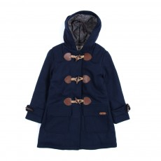 Duffle coat