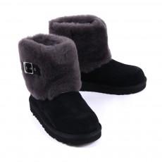 Boots Ellee - Noir