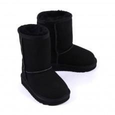 Boots Classic - Noir