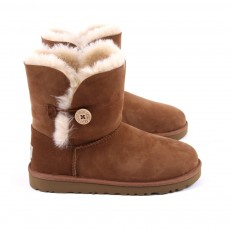 Boots Bailey Button - Camel