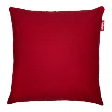 Coussin The Cuscino Stonewashed - Rouge