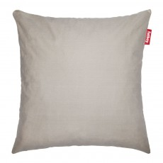 Coussin The Cuscino Stonewashed - Gris