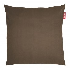 Coussin The Cuscino Stonewashed - Taupe