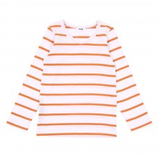T-shirt Doyle - Orange