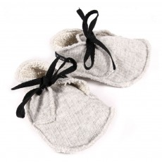 Chaussons P&eacute;p&eacute; B&eacute;b&eacute;