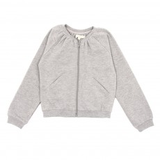 Sweat zip Mariko