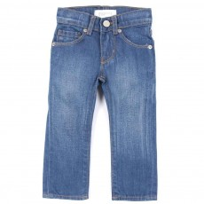 Jean Straight Bébé - Denim