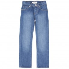 Jean Straight - Denim