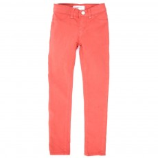 Jean Skinny - Corail