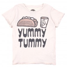 T-shirt Yummy Tummy