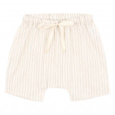 Short &agrave; rayures B&eacute;b&eacute;