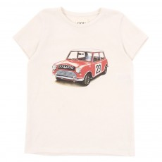 T-shirt Mini rouge