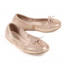 Ballerines Sirenetta - Rose