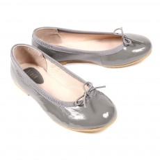 Ballerines Cha Cha - Gris