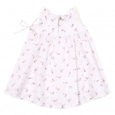 Robe Rosita &agrave; fleurs B&eacute;b&eacute;