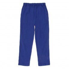 Pantalon Gazelle - Bleu roi