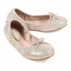 Ballerines Sirenetta - Dor&eacute;