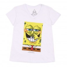 T-shirt Little SPBOB
