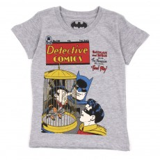 T-shirt Little Detective Comics