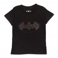 T-shirt Little Batlog