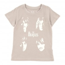 T-shirt Little Jeatles