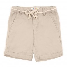 Short Little Chuck - Beige