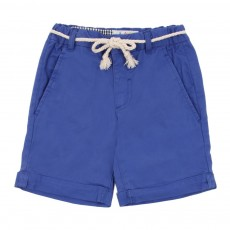 Short Little Chuck - Bleu chiné