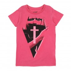 T-shirt Little Paga