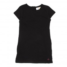 Robe Little Edmee - Noir