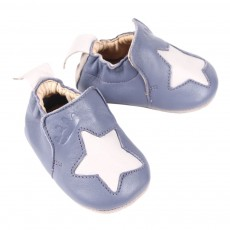 Chaussons Blublu Etoile