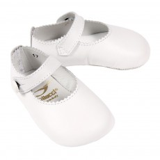 Babies cuir B&eacute;b&eacute;