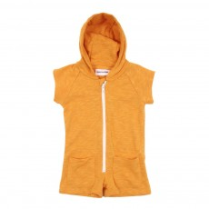 Combinaison  B&eacute;b&eacute; - Orange