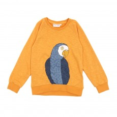 Sweat Parrot - Orange