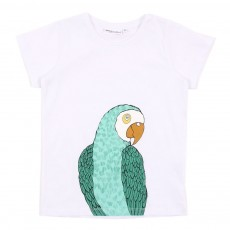 T-Shirt Parrot