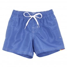 Short de surf - Bleu