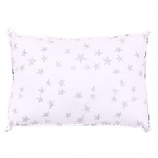 Coussin Etoiles - gris