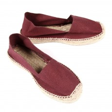 Espadrilles Lee - Bordeaux