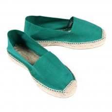 Espadrilles Lee - Vert