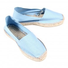 Espadrilles Lee - Bleu ciel