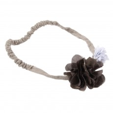 Headband - Marron