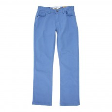 Pantalon Slim - Bleu marine