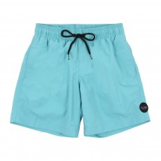 Short de bain - Bleu turquoise