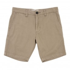 Bermuda Chino - Beige